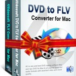 Download and buy with discount: 4Videosoft FLV Converter Suite for Mac.