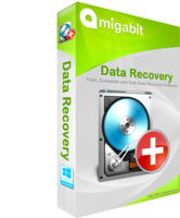 Download and buy with discount: Amigabit Data Recovery Pro