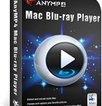 Download and buy with discount: AnyMP4 Mac Blu-ray Player.
