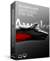 Download and buy with discount: Bitdefender Antivirus for Mac