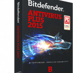Download and buy with discount: Bitdefender Antivirus Plus 2015 (up to 3 PCs, 6 months).