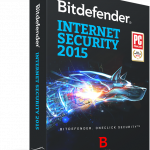 Download and buy with discount: Bitdefender Internet Security 2015.