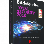 Download and buy with discount: Bitdefender Total Security 2015.