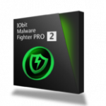 Download and buy with discount: IObit Malware Fighter 2 PRO (1 year subscription).