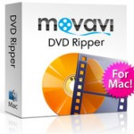 Download and buy with discount: Movavi DVD Ripper for Mac Business.