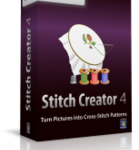 Download and buy with discount: STOIK Stitch Creator.