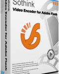 Download and buy with discount: Sothink Video Encoder for Adobe Flash.