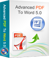 Download and buy with discount: Tenorshare Advanced PDF to Word for Windows.