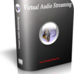 Download and buy with discount: Virtual Audio Streaming – free full version – Giveaway Download.