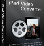 Download and buy with discount: WinX iPad Video Converter.