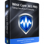 Download and buy with discount: Wise Care 365 Pro (Lifetime license / 1 PC).